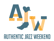 Authentic Jazz Weekend 2017 logo